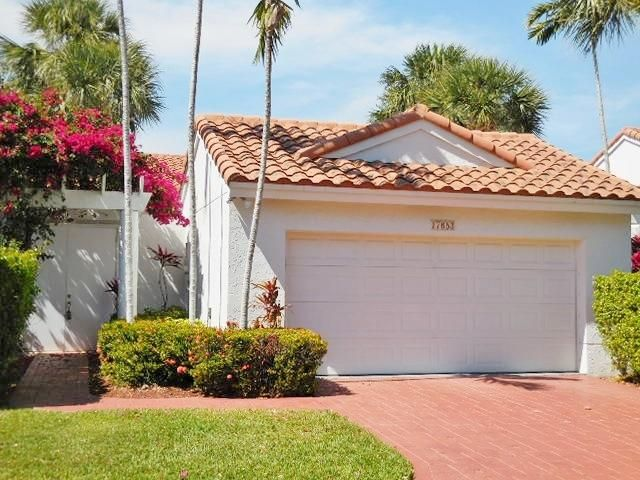 Villa for Rent at 17653 Candlewood Terrace 17653 Candlewood Terrace Boca Raton, Florida 33487 United States