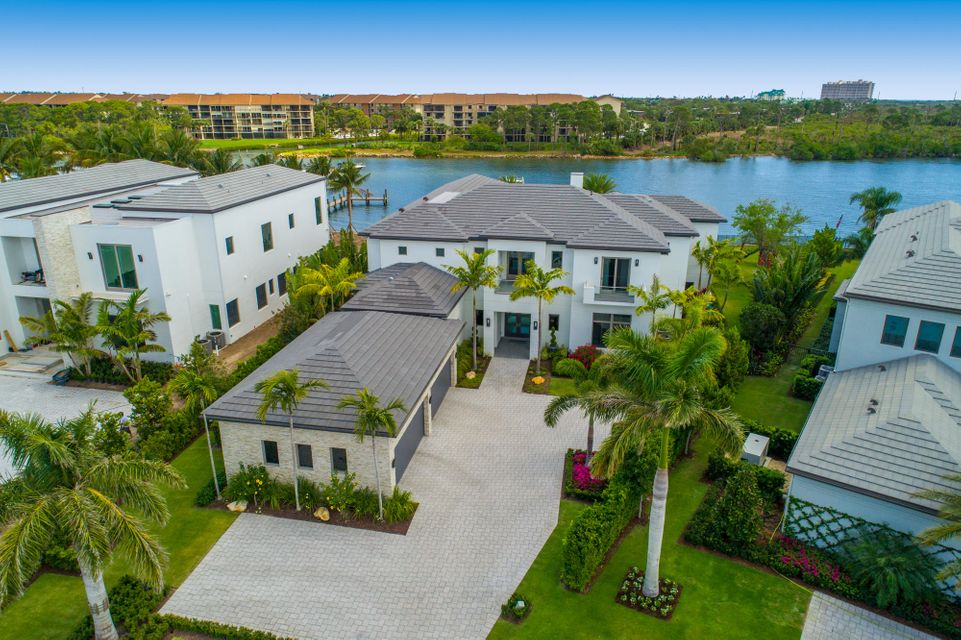 14630  Watermark Way , Palm Beach Gardens FL 33410 is listed for sale as MLS Listing RX-10412551 photo #61