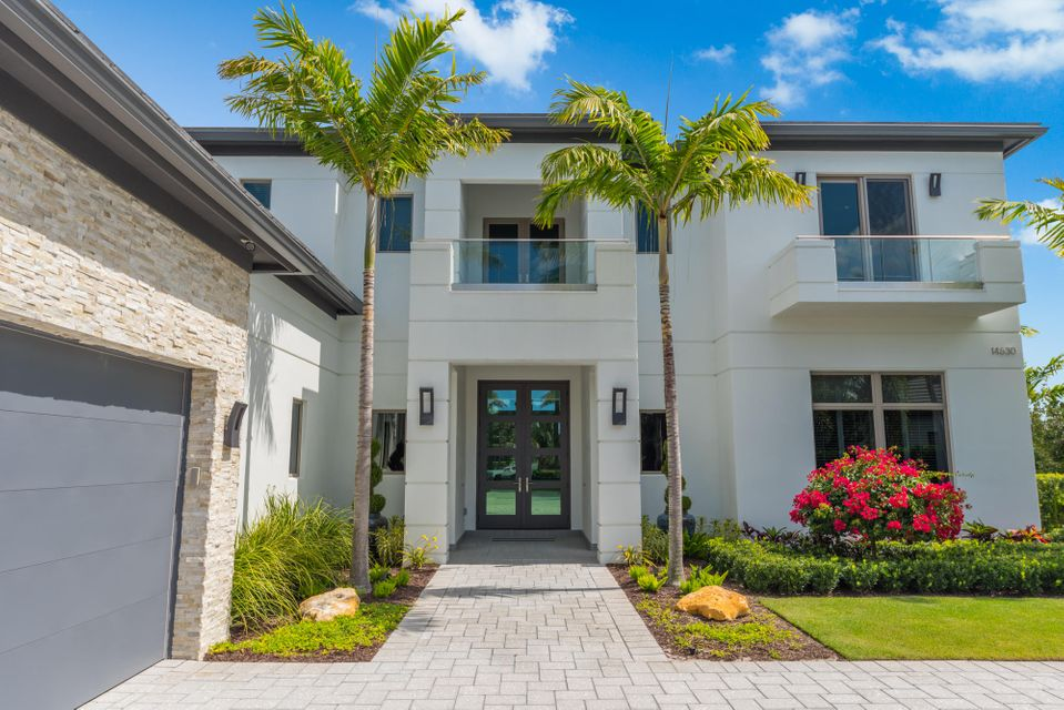 14630  Watermark Way , Palm Beach Gardens FL 33410 is listed for sale as MLS Listing RX-10412551 photo #6