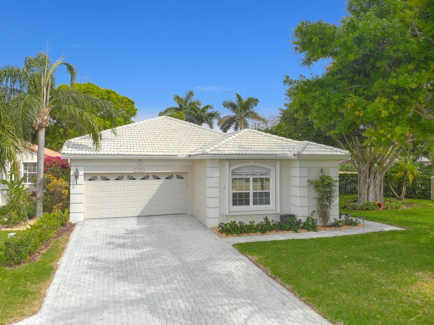 6511 Colomera Drive  Boca Raton FL 33433
