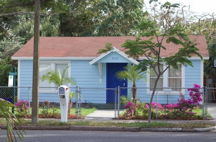 420 49 Street  West Palm Beach, FL 33407