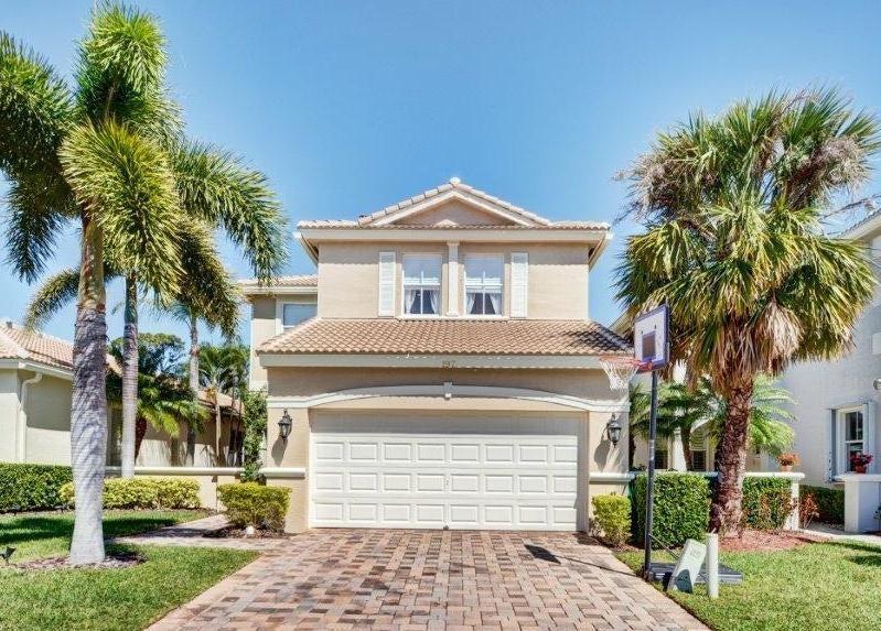 197 Isle Verde Way Palm Beach Gardens,Florida 33418,4 Bedrooms Bedrooms,2.1 BathroomsBathrooms,F,Isle Verde,RX-10412779