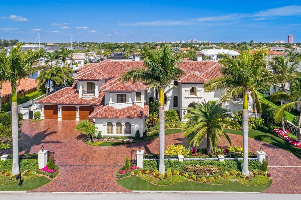 191 W Key Palm Road , Boca Raton FL 33432 is listed for sale as MLS Listing RX-10412612 photo #2