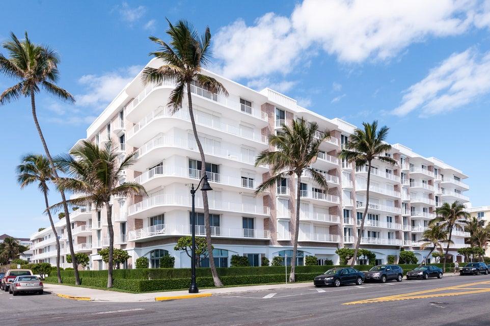 100 Worth Avenue 605  Palm Beach FL 33480