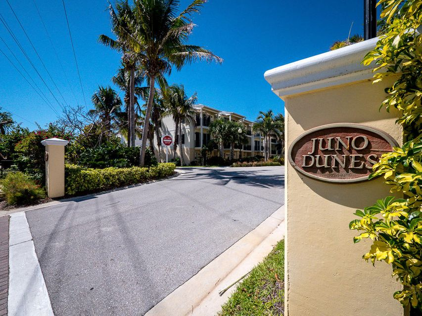 JUNO DUNES HOMES FOR SALE