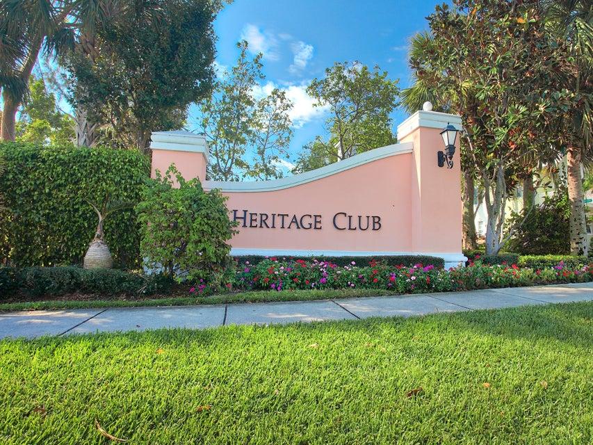 Heritage Club Delray Beach Rentals