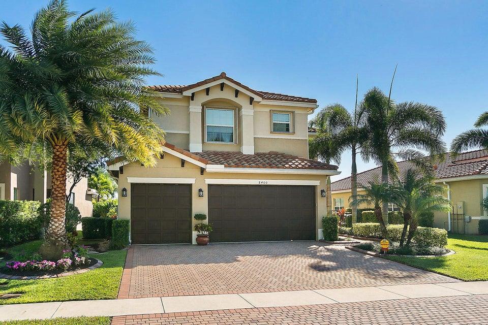 8400 Serena Creek Avenue Boynton Beach, FL 33473 - photo 2