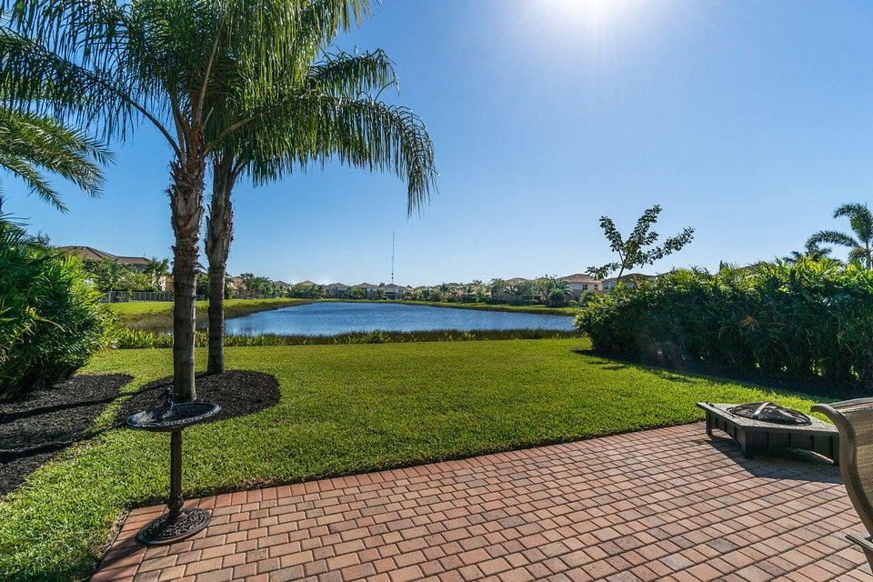8400 Serena Creek Avenue Boynton Beach, FL 33473 - photo 30