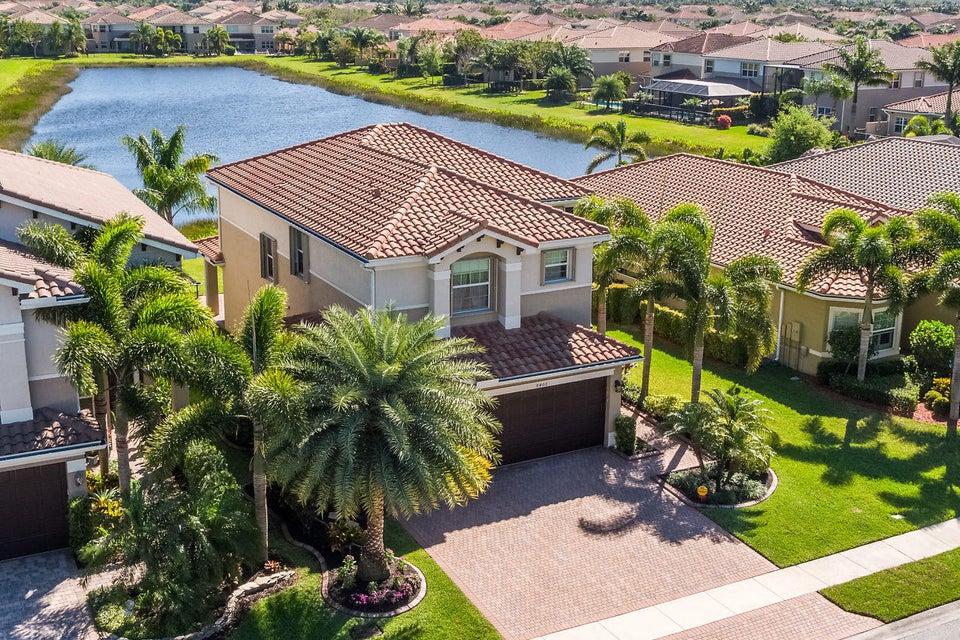 8400 Serena Creek Avenue Boynton Beach, FL 33473 - photo 32