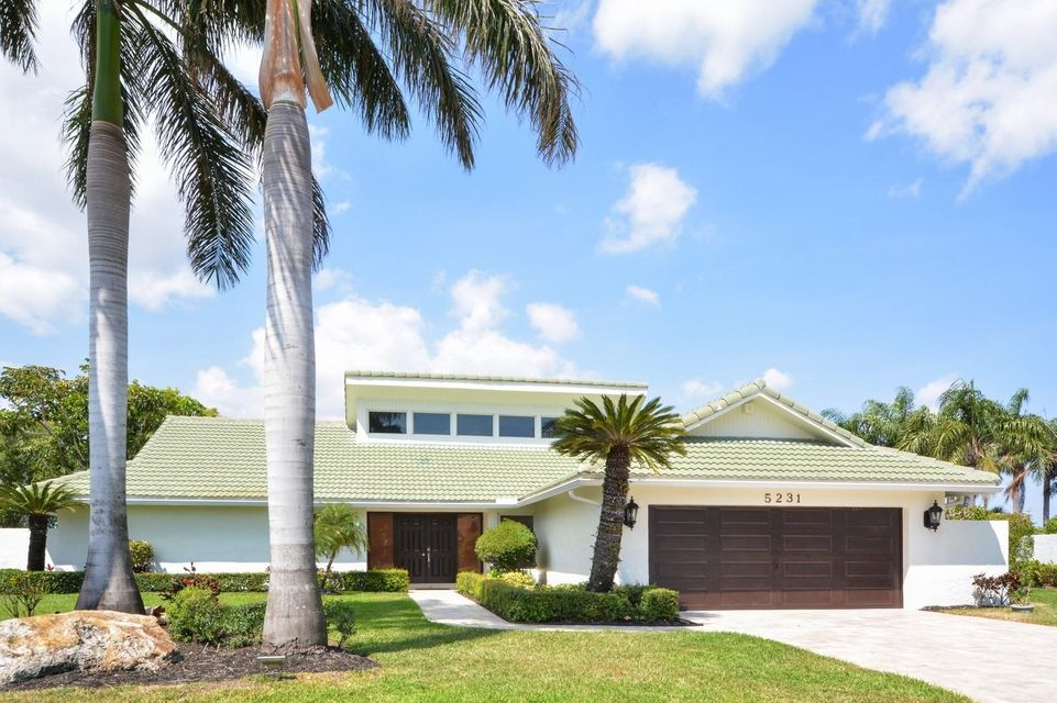 5231 NW 3rd Terrace  Boca Raton FL 33487