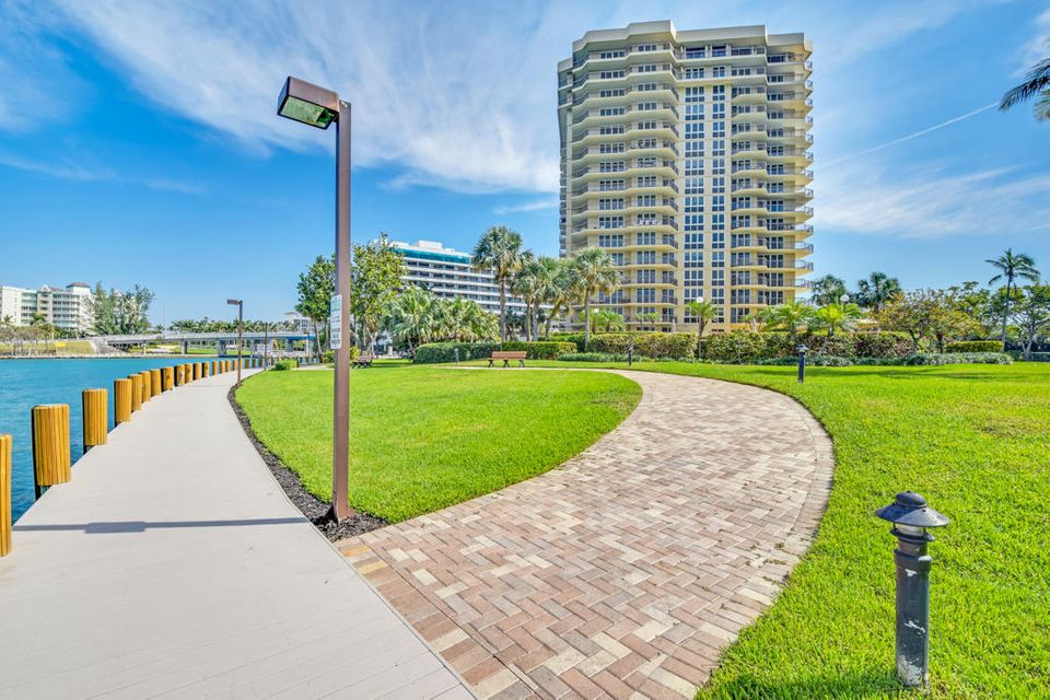 901 E Camino Real 7-D  Boca Raton FL 33432