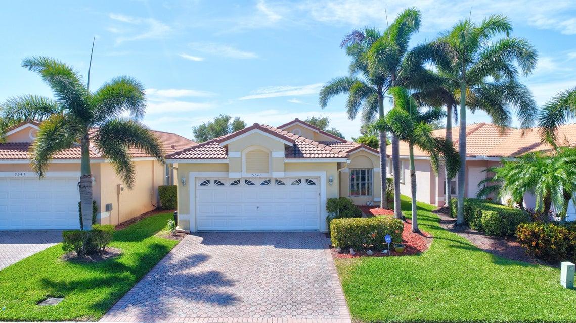 9541 Cherry Blossom Terrace Boynton Beach, FL 33437