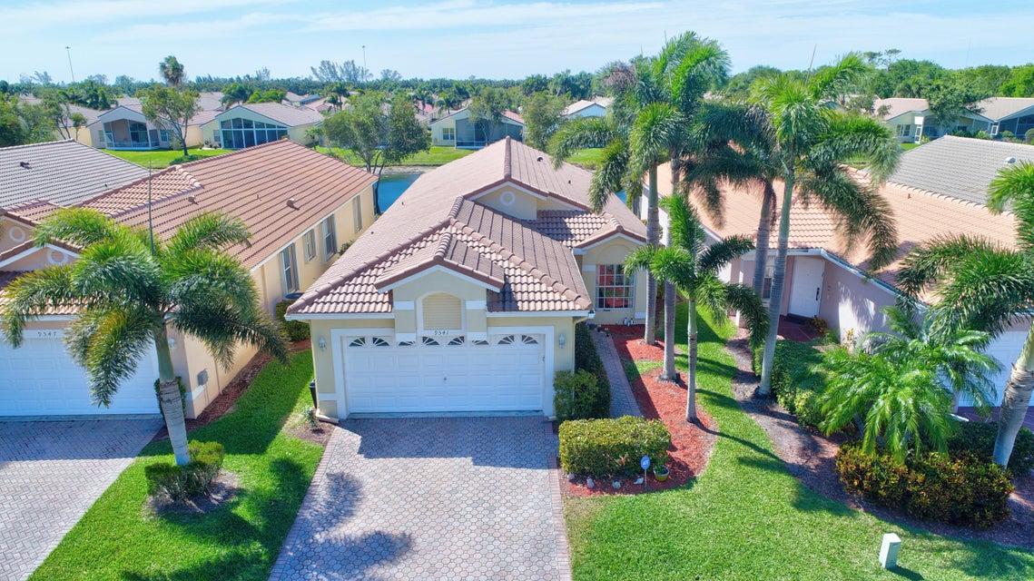 9541 Cherry Blossom Terrace Boynton Beach, FL 33437 - photo 31