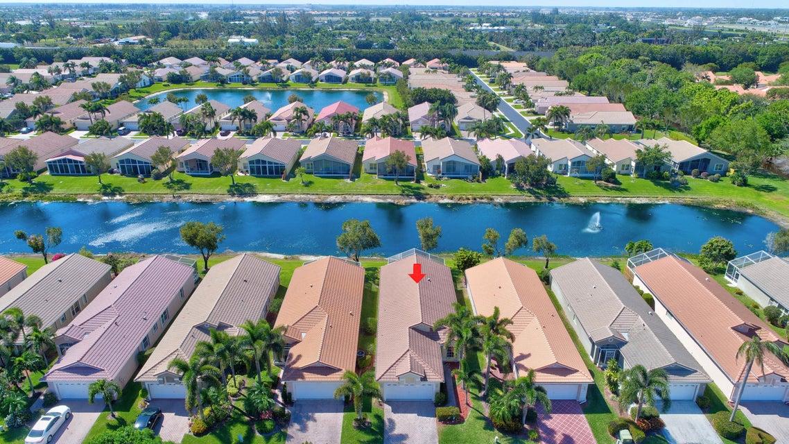 9541 Cherry Blossom Terrace Boynton Beach, FL 33437 - photo 32