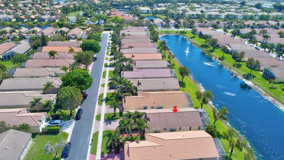9541 Cherry Blossom Terrace Boynton Beach, FL 33437 - photo 33