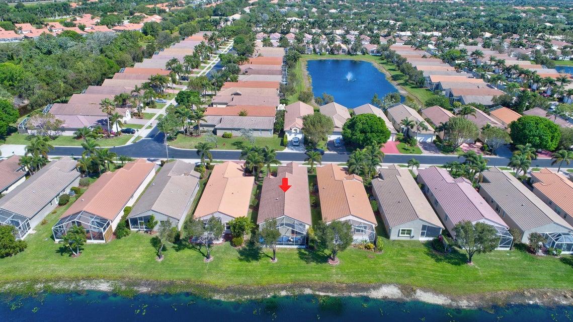 9541 Cherry Blossom Terrace Boynton Beach, FL 33437 - photo 37