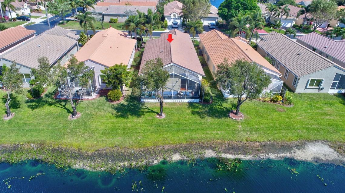 9541 Cherry Blossom Terrace Boynton Beach, FL 33437 - photo 38
