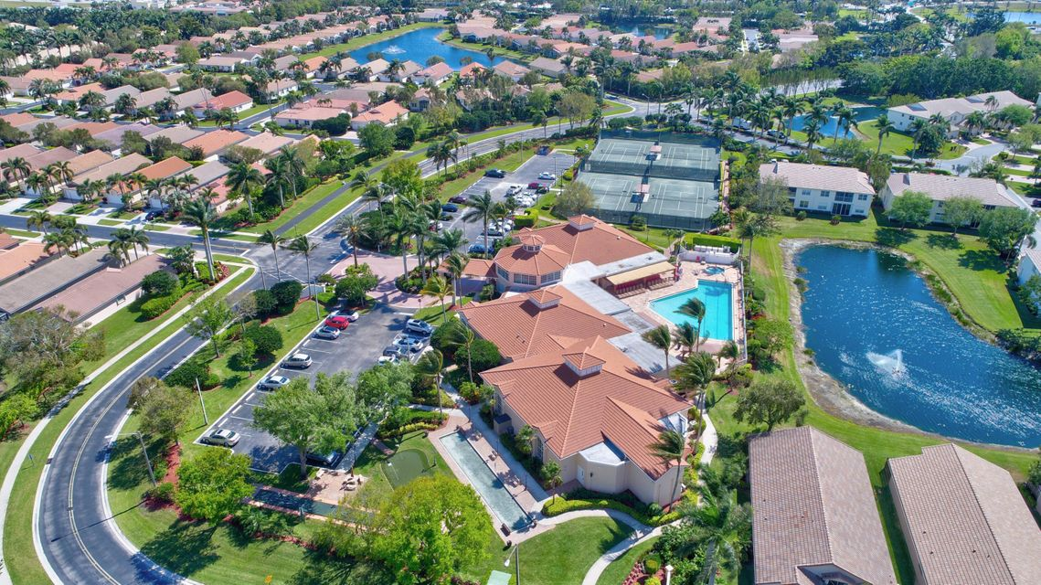 9541 Cherry Blossom Terrace Boynton Beach, FL 33437 - photo 39
