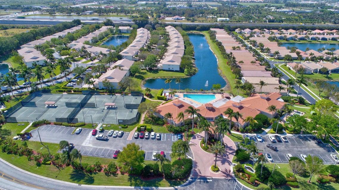 9541 Cherry Blossom Terrace Boynton Beach, FL 33437 - photo 40