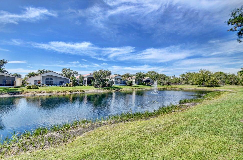 9541 Cherry Blossom Terrace Boynton Beach, FL 33437 - photo 28