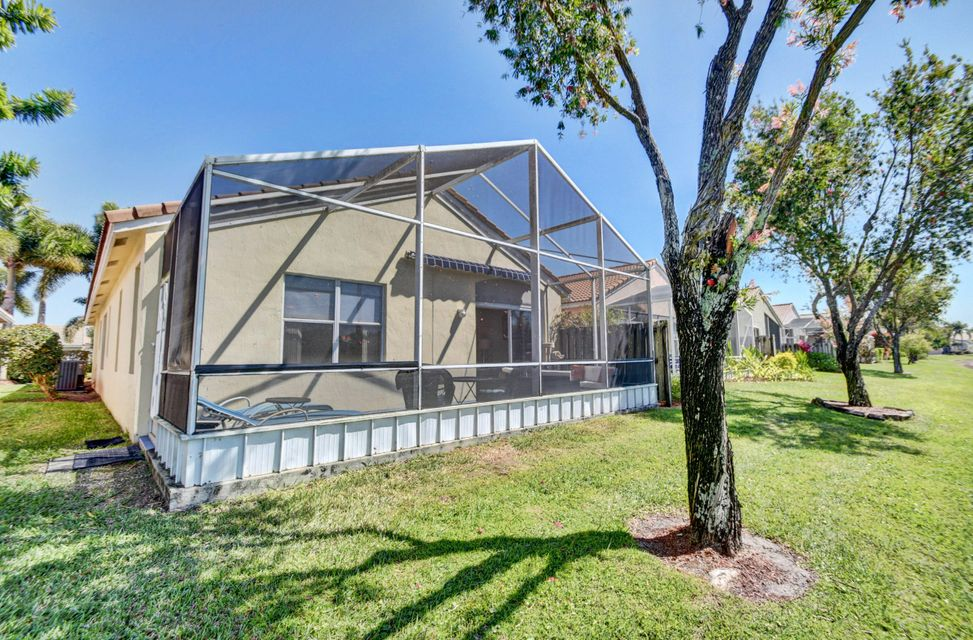 9541 Cherry Blossom Terrace Boynton Beach, FL 33437 - photo 30