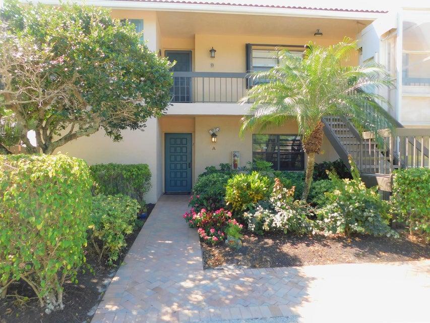 Condominium for Sale at 17 Southport Lane # A 17 Southport Lane # A Boynton Beach, Florida 33436 United States