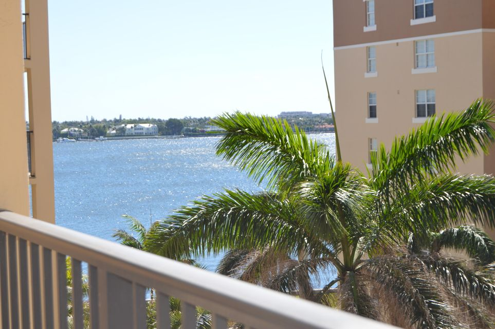 Home for sale in Flagler Pointe Condominium West Palm Beach Florida