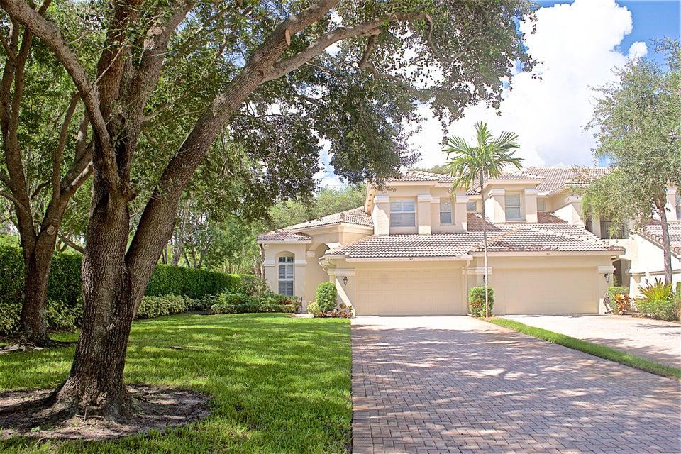 749 Cable Beach Lane  North Palm Beach FL 33410