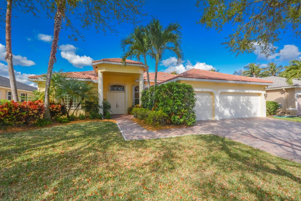 12657 Oak Run Court  Boynton Beach FL 33436