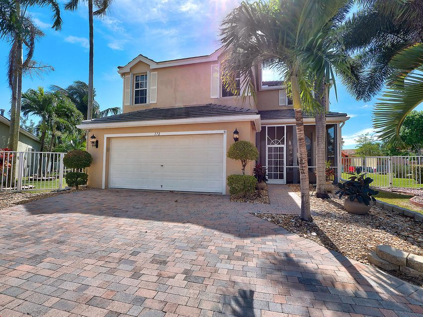 172 Canterbury Place Royal Palm Beach, FL 33414 photo 5