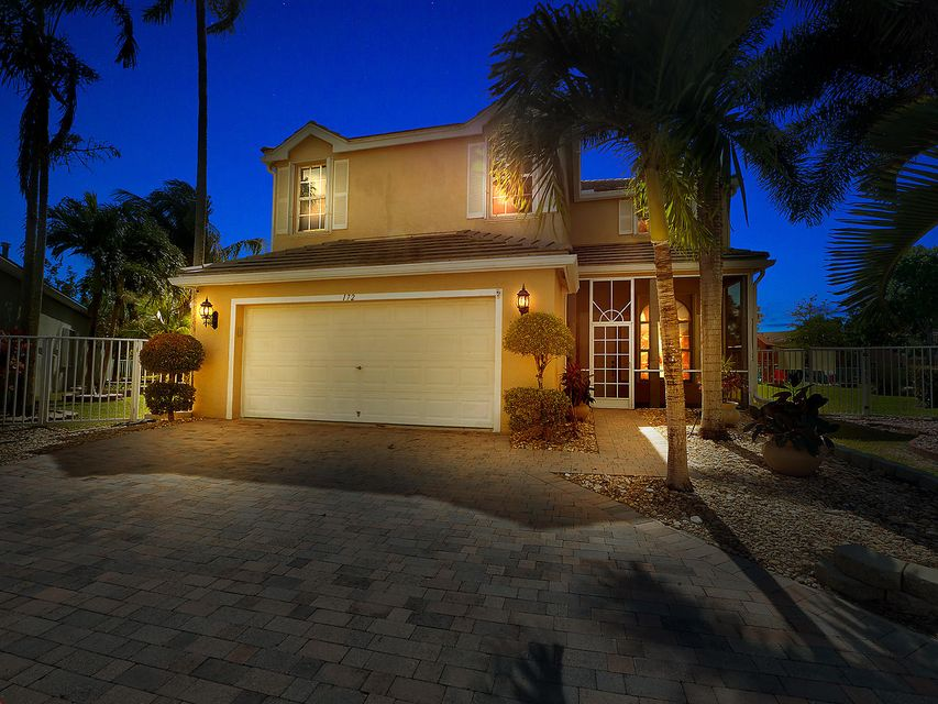 172 Canterbury Place Royal Palm Beach, FL 33414 small photo 1