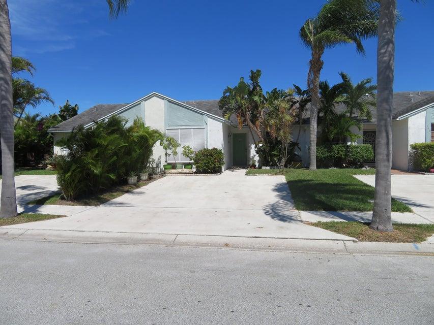 Home for sale in Jupiter Village Jupiter Florida