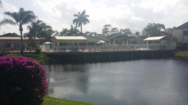 Condominium for Rent at 233 Pine Hov Circle # D-2 233 Pine Hov Circle # D-2 Greenacres, Florida 33463 United States