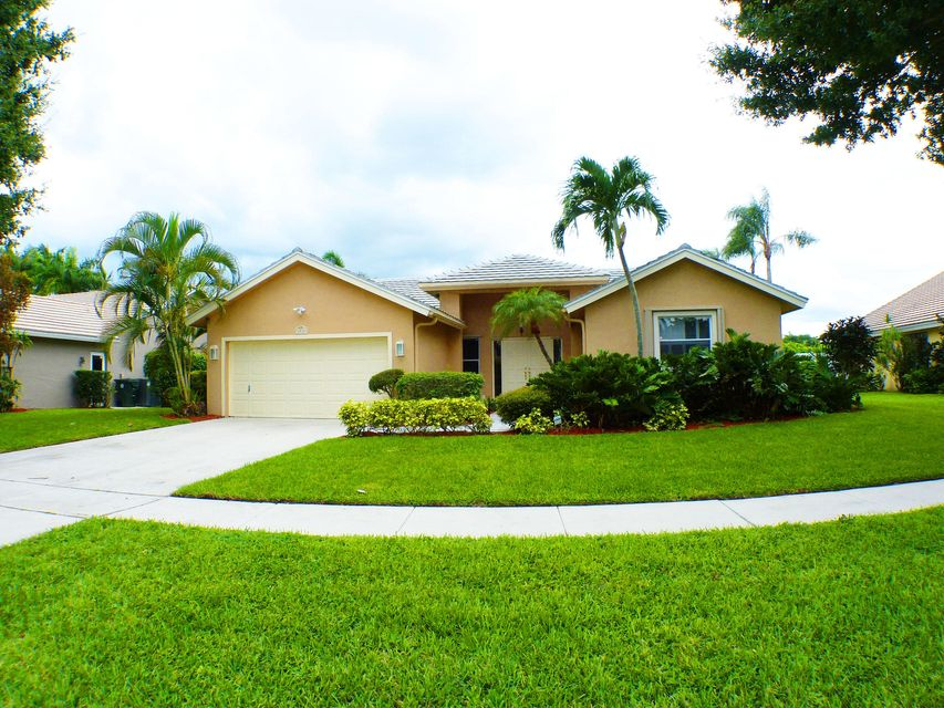 2038 NW 8th Street  Boca Raton FL 33486