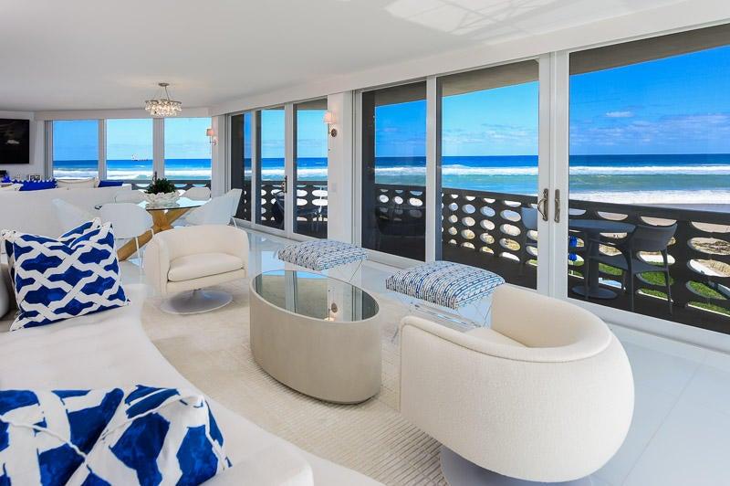 Condominium for Rent at 100 Sunrise Avenue # 311 100 Sunrise Avenue # 311 Palm Beach, Florida 33480 United States