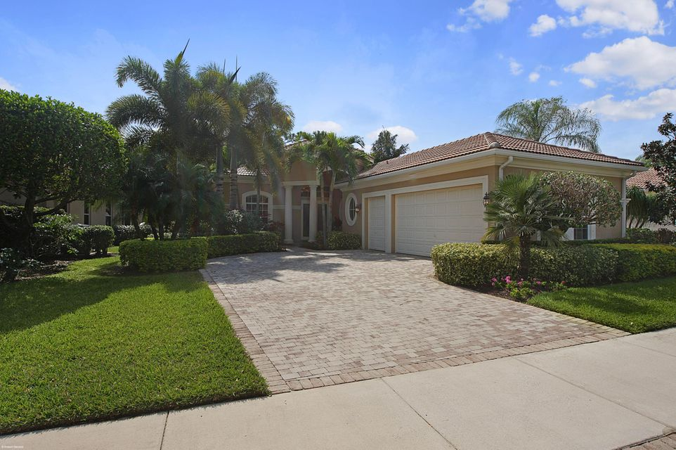 208 Porto Vecchio Way , Palm Beach Gardens FL 33418 is listed for sale as MLS Listing RX-10412835 30 photos