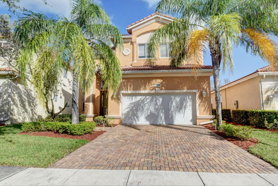 7082 Aliso Avenue West Palm Beach, FL 33413 photo 1