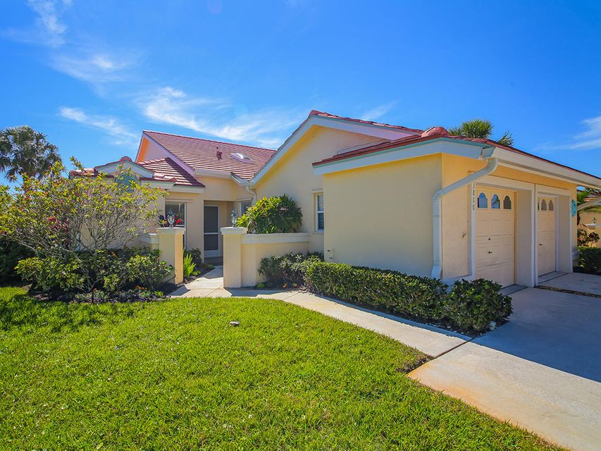 Villa for Sale at 3800 SW Whispering Sound Drive 3800 SW Whispering Sound Drive Palm City, Florida 34990 United States