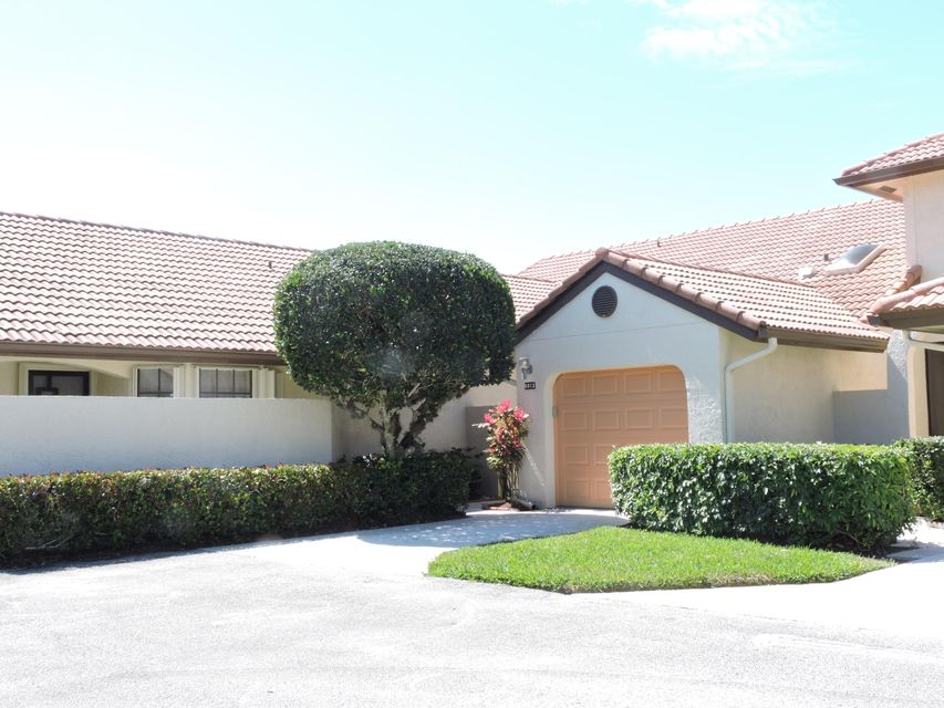 6013 Parkwalk Drive 1112  Boynton Beach FL 33472