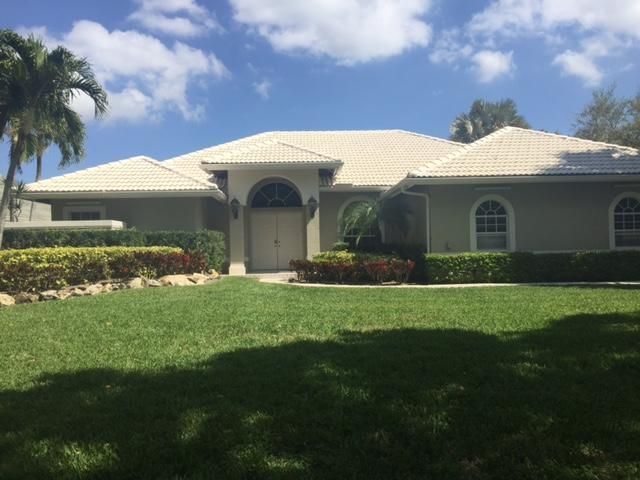 New Home for sale at 1205 Egret Circle in Jupiter