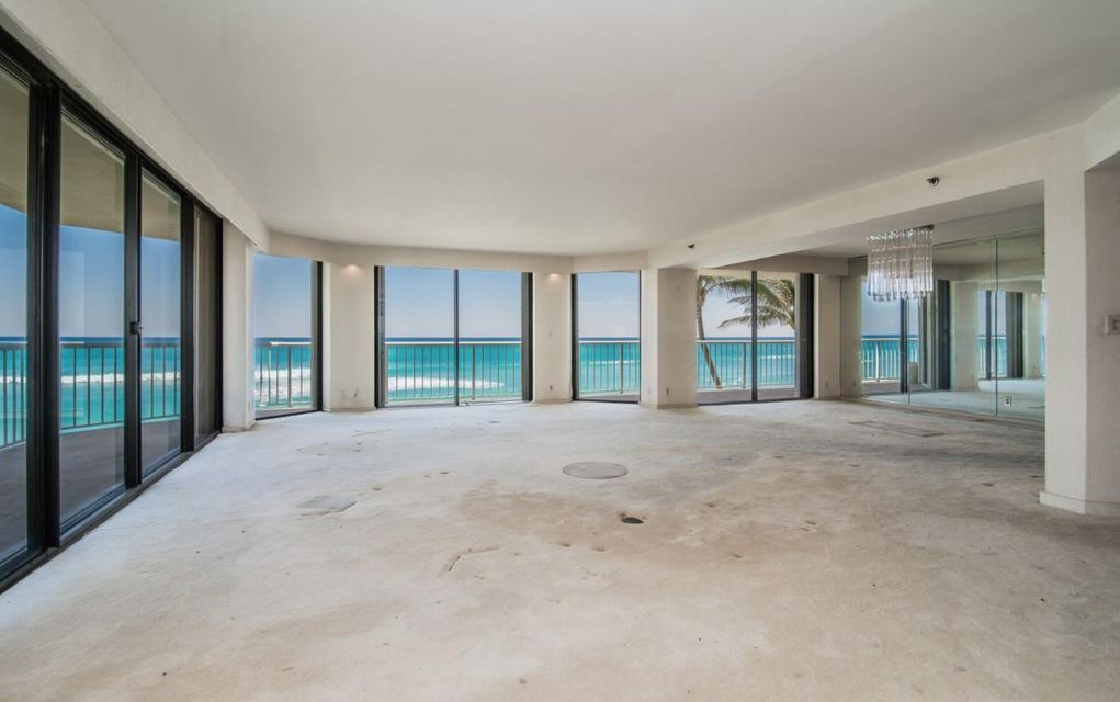 Enclave Of Palm Beach Condo 3170 S Ocean Boulevard