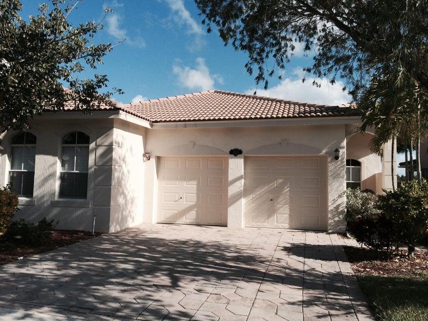 Single Family Home for Rent at 10520 Marsh Street 10520 Marsh Street Wellington, Florida 33414 United States