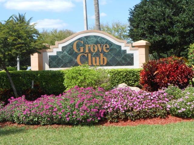 9541 Cherry Blossom Terrace Boynton Beach, FL 33437 - photo 41