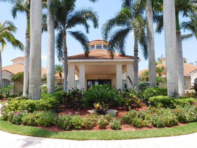 9541 Cherry Blossom Terrace Boynton Beach, FL 33437 - photo 42