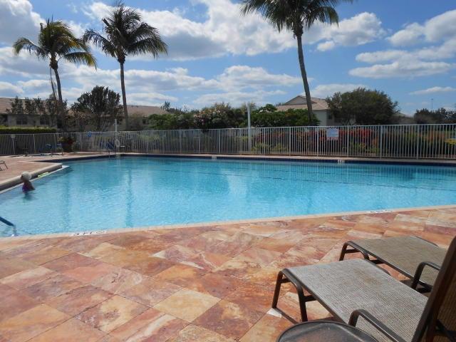 9541 Cherry Blossom Terrace Boynton Beach, FL 33437 - photo 59