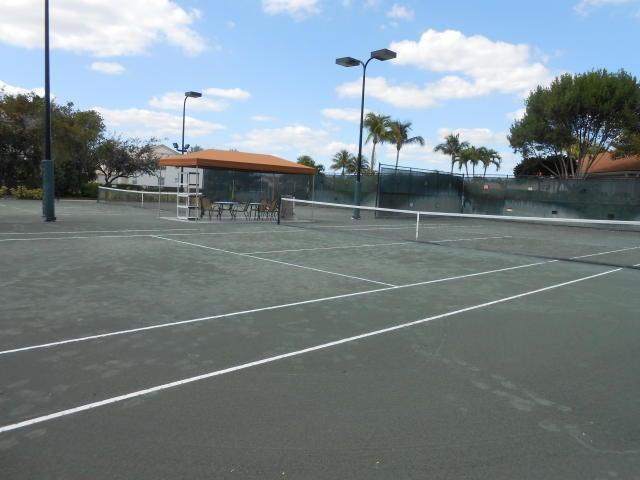 9541 Cherry Blossom Terrace Boynton Beach, FL 33437 - photo 61