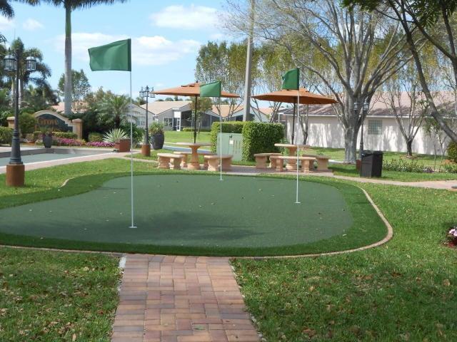 9541 Cherry Blossom Terrace Boynton Beach, FL 33437 - photo 62