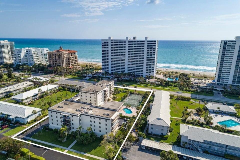 Condominium for Rent at 2679 S Ocean Boulevard # 0031 2679 S Ocean Boulevard # 0031 Boca Raton, Florida 33432 United States
