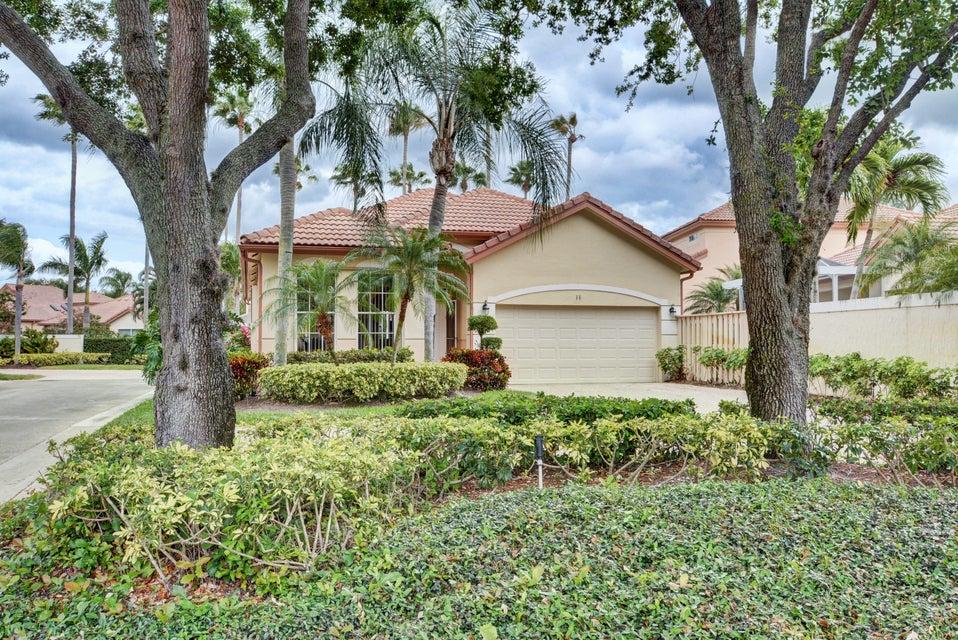 Monterey Pointe Homes for sale in Palm Beach Gardens