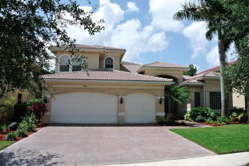 8170 Santalo Cove Court  is listed as MLS Listing RX-10387477